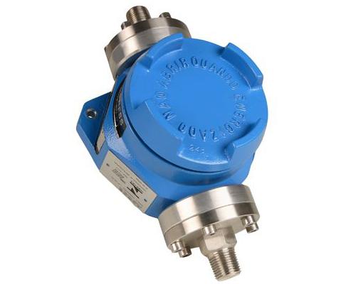 8 - Pressostato diferencial de pressão